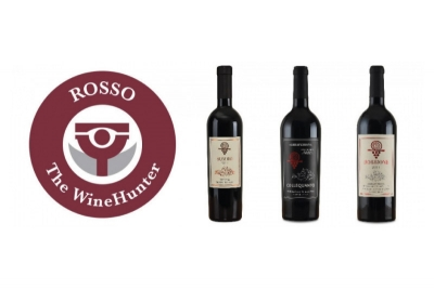Merano WineHunter Award