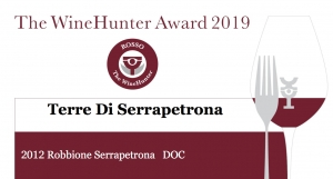 ROBBIONE al MERANO WINE HUNTER